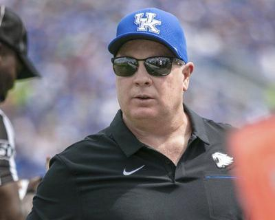 Stoops wants Cats to avoid past performance against E. Michigan