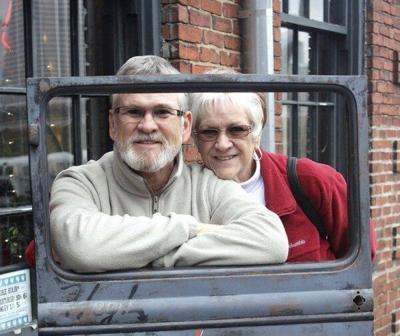 <b>A love like Lloyd and Judy</b>