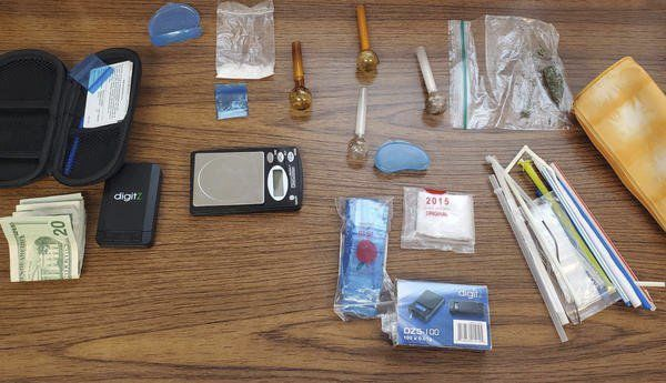 17 arrested in Laurel County 'Operation Crystal Mountain'