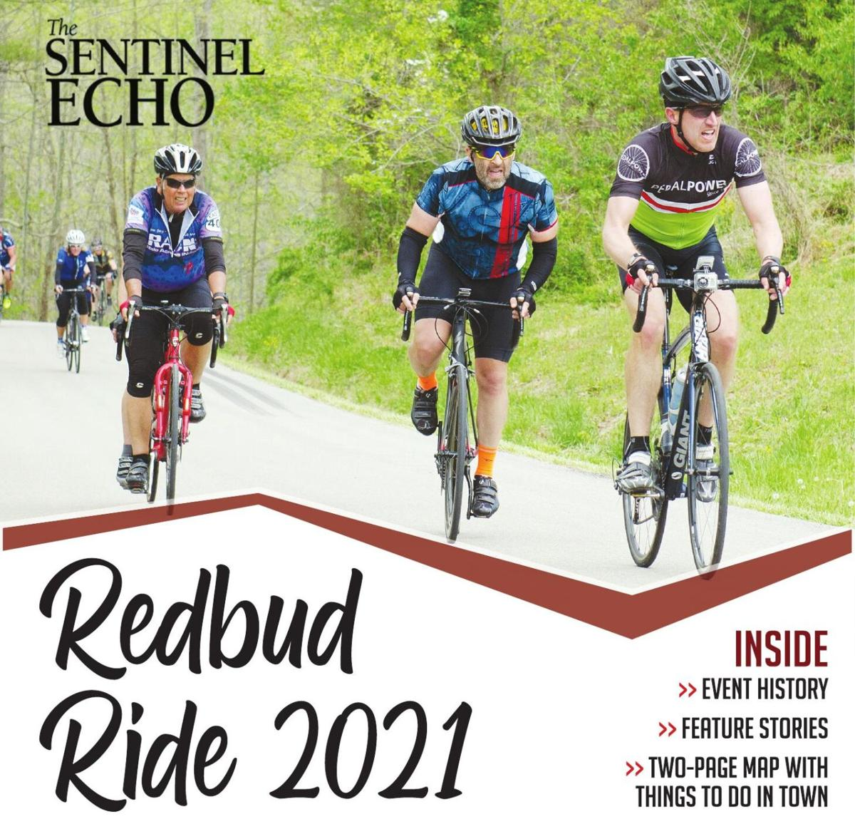 Redbud Ride