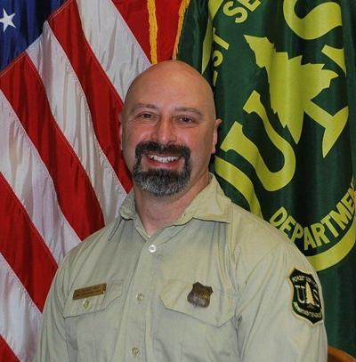 Keavy native named forest supervisor of Daniel Boone National Forest
