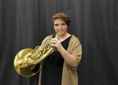 Student to join Kentucky Intercollegiate Band