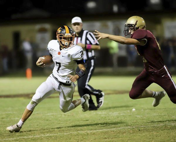 PAYBACK TIME: Lynn Camp looking to avenge earlier loss to Pineville
