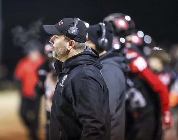 <span>Jep Irwin returns as South Laurel head football coach</span>