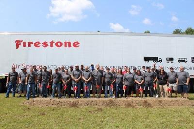 Williamsburg City Council approves incentive grant for Firestone