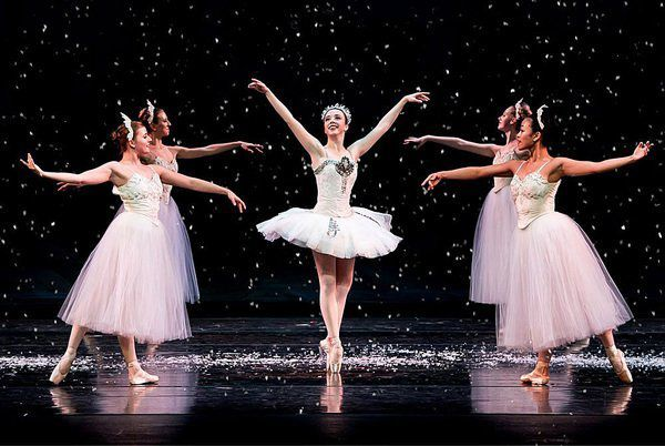 'Nutcracker' performances set for Saturday in Corbin