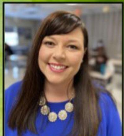 CHS teacher Tara Prewitt honored as Difference Maker
