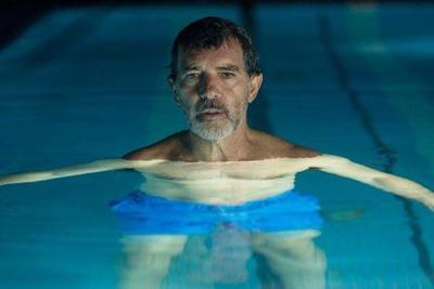MOVIE REVIEW:Antonio Banderas soars in director Pedro Almodovar's Oscar-worthy 'Pain And Glory'