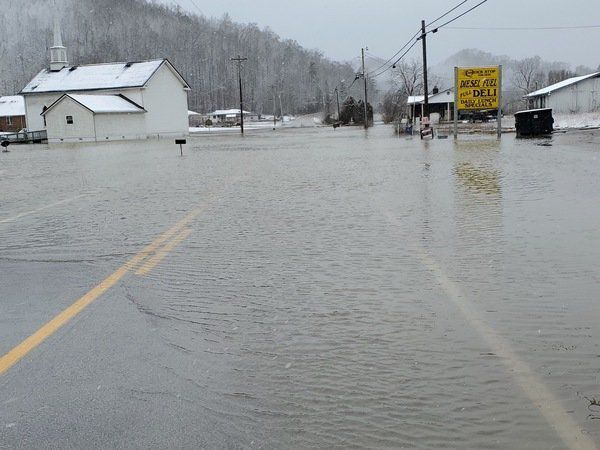 Gov. Beshear declares state of emergency in Knox, Whitley counties