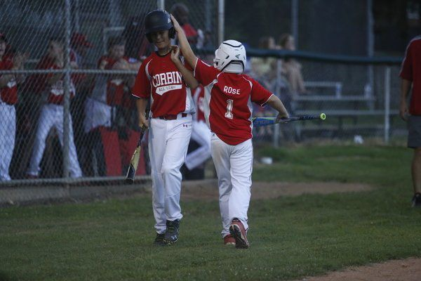 Corbin 11-year-old All-Stars advance with 18-5 win