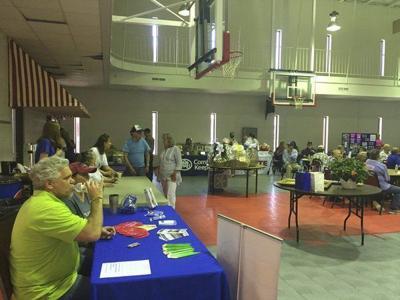 <span>Senior Health and Wellness Fair June 13 in Corbin</span>