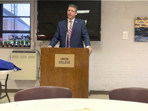 Commonwealth's attorney shares perspective on drugproblem