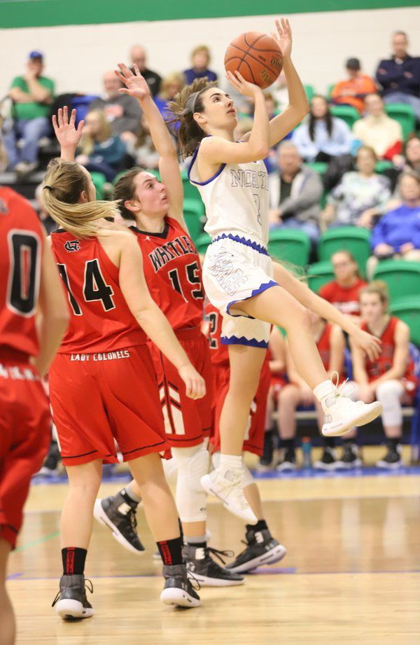 North Laurel remains top-ranked team in latest Fear 'Les' 13th Region Girls Basketball Rankings