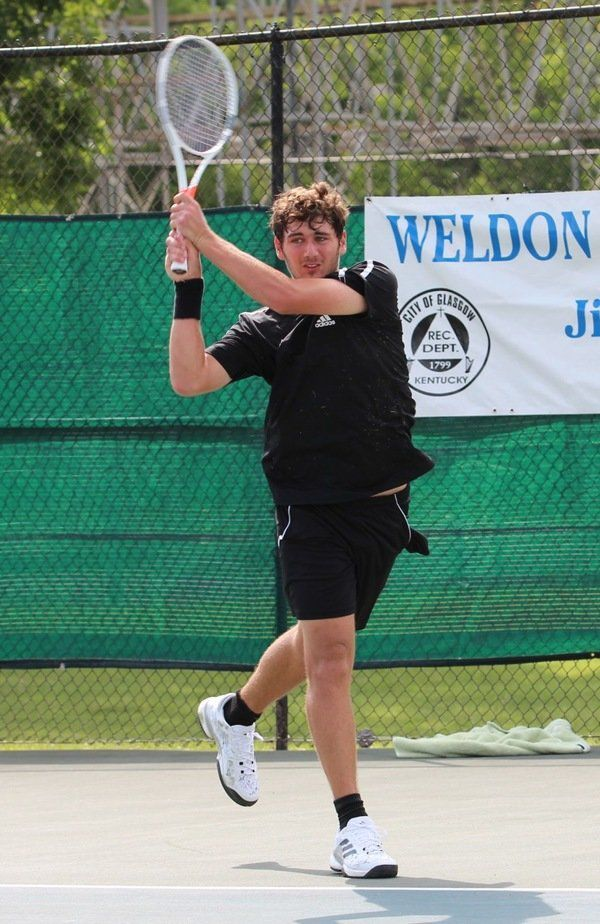 HEART OF THE BLUEGRASS:Weldon tournament continues tradition of tennis excellence