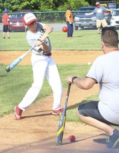 PLAY BALL: Corbin Little League baseball and softball action set to begin on Monday