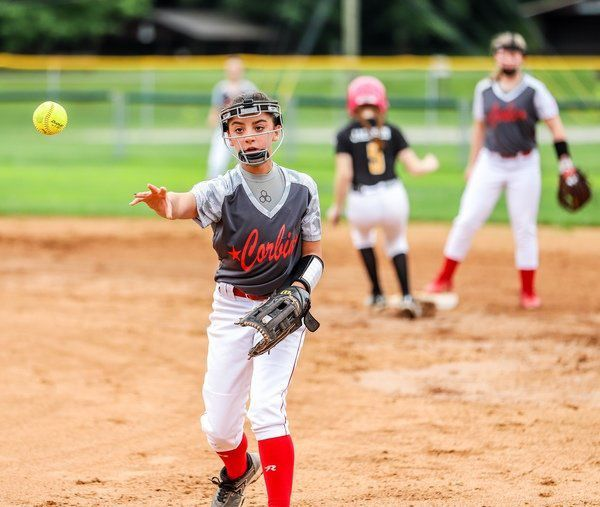CRUISING ALONG: <span>Danni Foley pitches Corbin 11-12 year old All-Stars past Clay County</span>