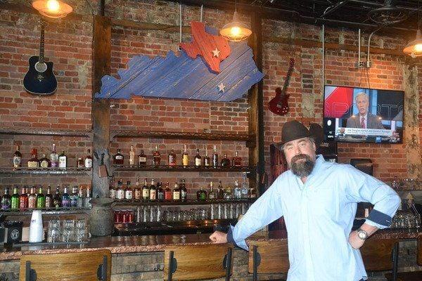 Austin City Saloon celebrating grand opening in Corbin