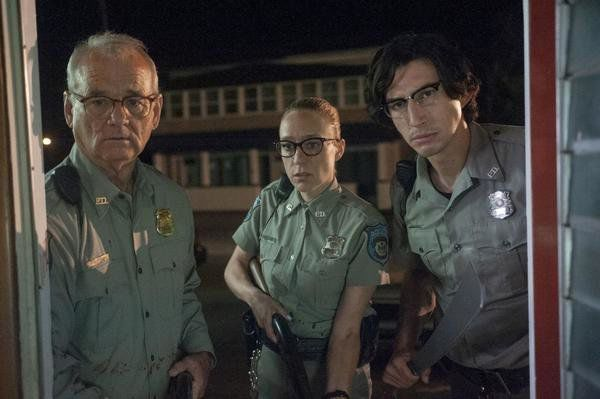 MOVIE REVIEW: Jim Jarmusch takes on the zombie genre in 'The Dead Don't Die'