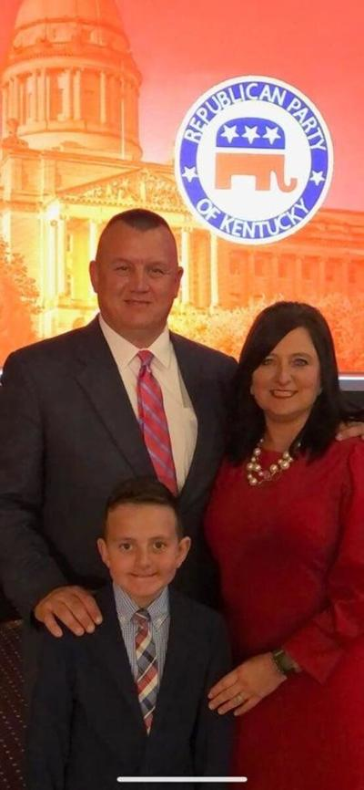 Elliotte announces intent to run for Whitley County Sheriff