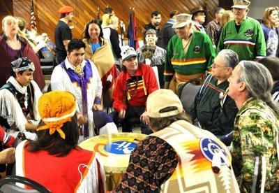 American Indian Heritage Weekend returning to Cumberland Falls