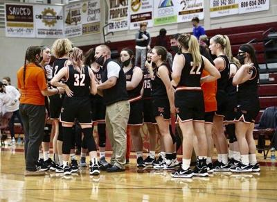 Five players score in double figures to lead Lady Wildcats past Model