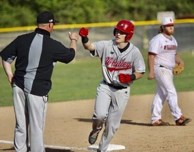 Whitley Countyranked No. 1 inlatest edition of the Fear 'Les' 13th Region Diamond Rankings