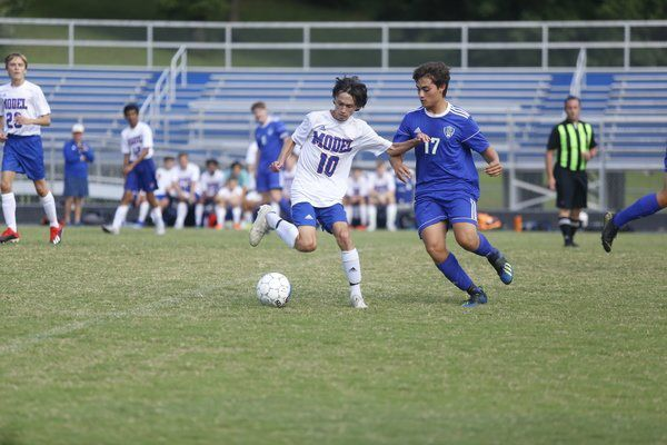 Rough first half leads to 5-1 loss for Jaguars