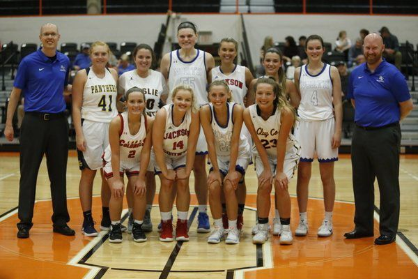 Ky. teams pick up wins in inaugural Kentucky vs. Tennessee High School All-Star games