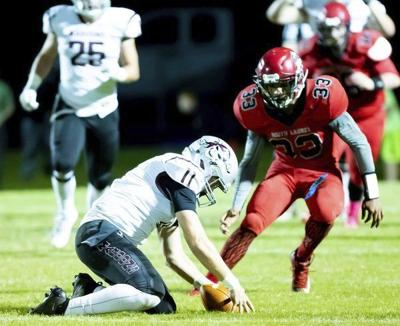 SET TO DEFEND HOME TURF: West Jessamine will pay a visit to South Laurel today