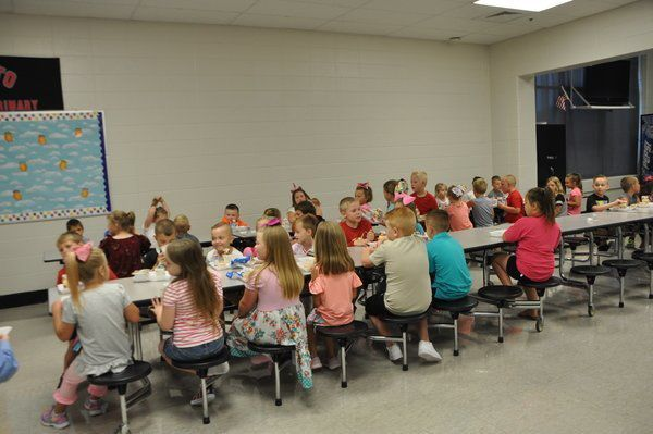 PHOTOS: Whitley County students head back to school