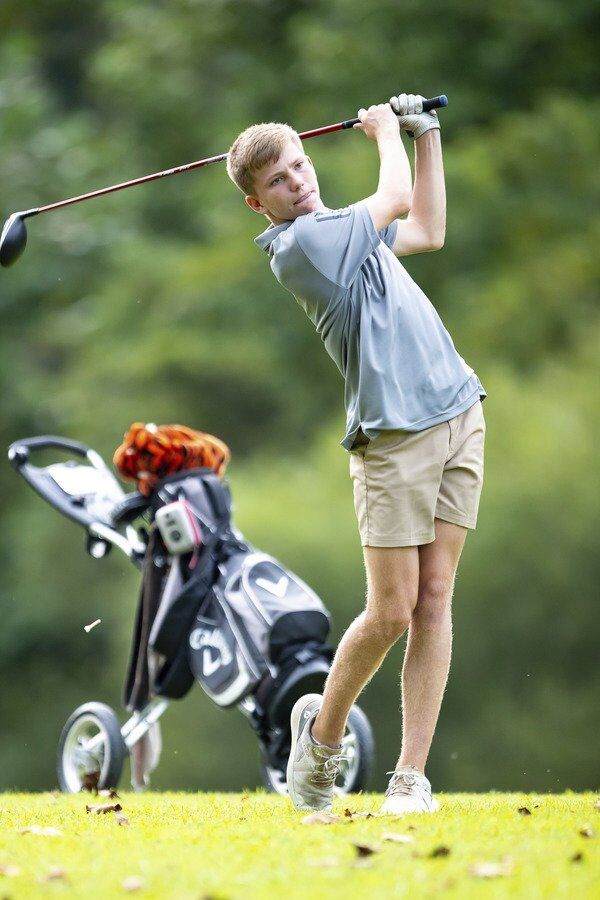 STRONG SHOWING: Local high school golf teams perform well in SEKY Conference Tournament