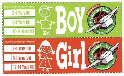 Operation Christmas Child.Fill A Shoebox For Operation Christmas Child Opinion