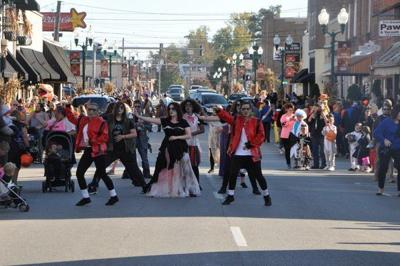 Halloween festivities planned all across Tri-County