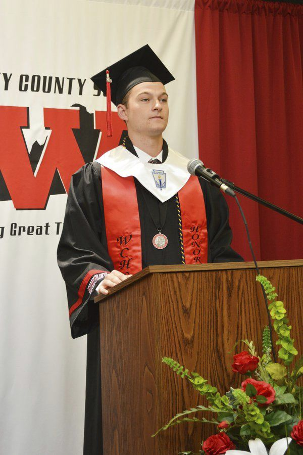 Whitley County graduates Class of 2020 in virtual ceremony