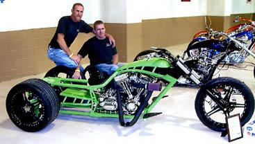 0922 biker buildoff