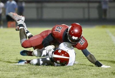 Tri-County football players, coach earn AP All-State honors