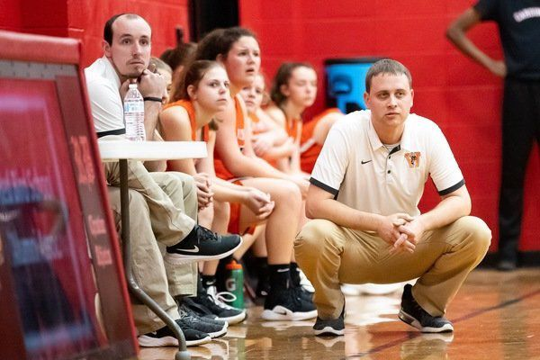 Crider pleased with Lady Yellow Jackets' summer effort