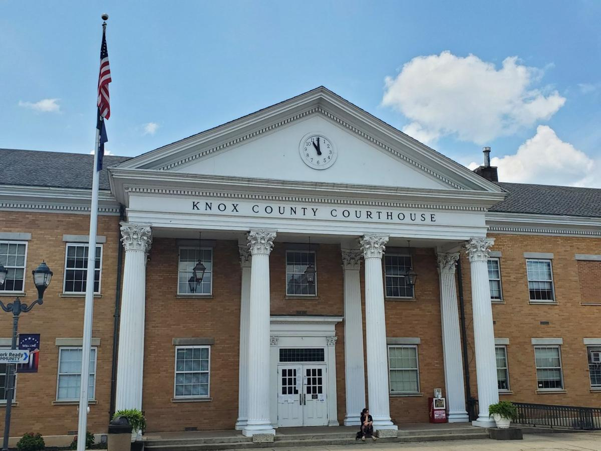 knox courthouse
