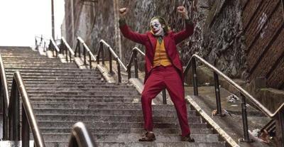 'Joker' performance byJoaquin Phoenixdeserves awards consideration