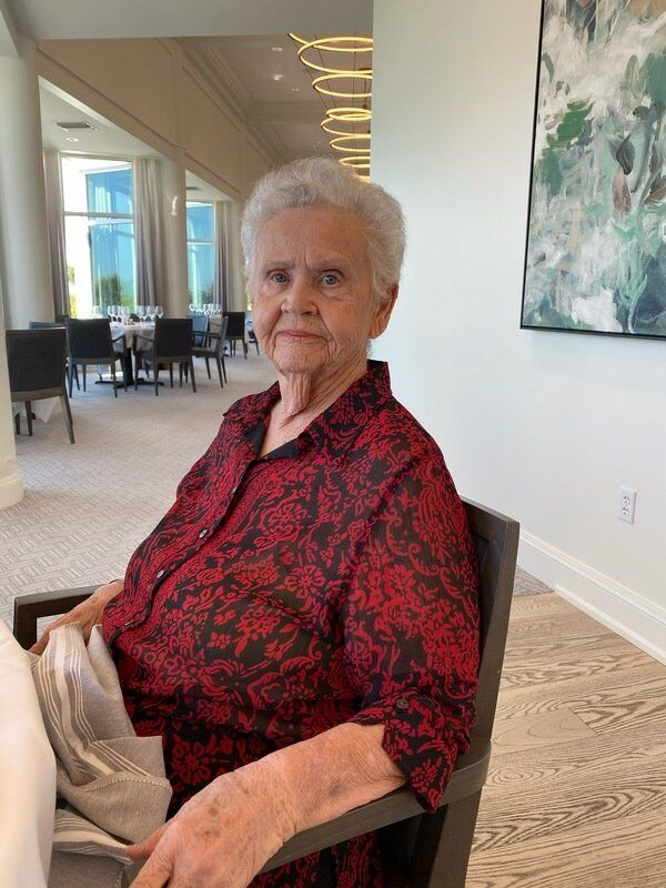 YEAR OF THE WOMAN: Cordellknownfor being a church leader and a trailblazer
