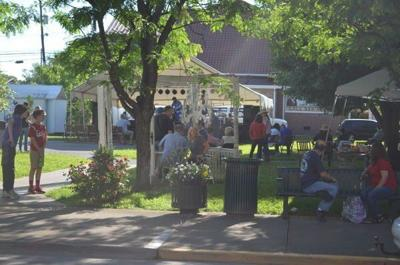 Corbin tourism commission taking on downtown responsibilities