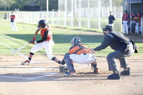 Cardinals rack up 17 hits in 21-3 win over Williamsburg