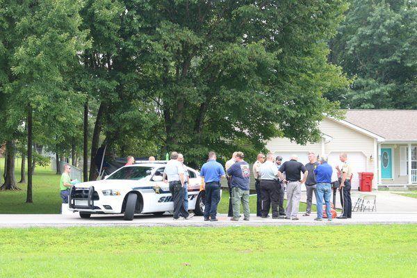 Deputies exposed to Fentanyl following arrest
