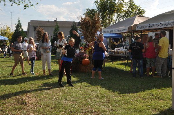 Corbin's October Festival to be double in size