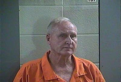 Former Knox County magistrate in custody for federal drug charges after turning himself in Thursday