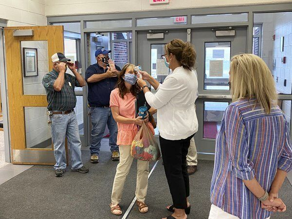 TRAINING UNDERWAY: Whitley County teachers back in the classrooms as school year nears