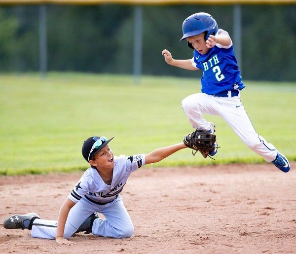 North and South Laurel Little Leagues preparing to offer full season