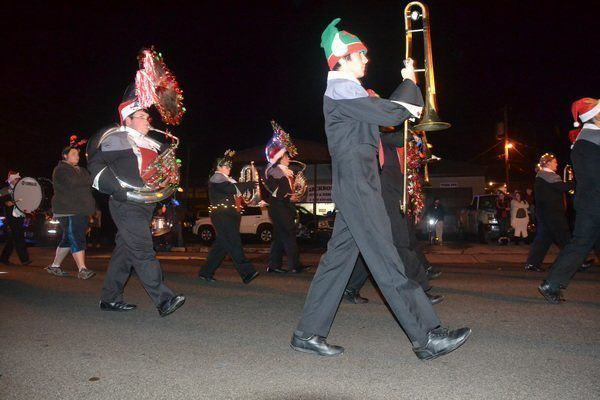Williamsburg Ky 2020 Christmas Parade Christmas parades scheduled for all across Tri County next month