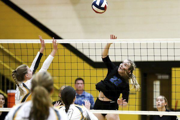 Lady Jaguars looking to continue 49th District dominance