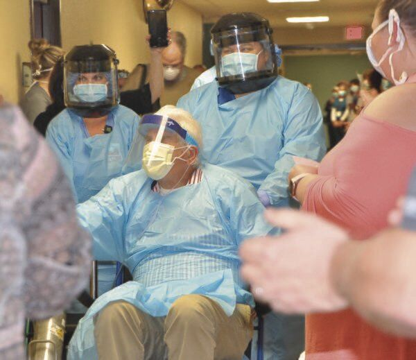 ONE YEAR LATER: Community learns to 'pivot' through changes of COVID pandemic